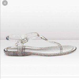 Jimmy Choo Maui jelly sandal